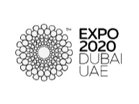 Logo EXPO 2020 with link