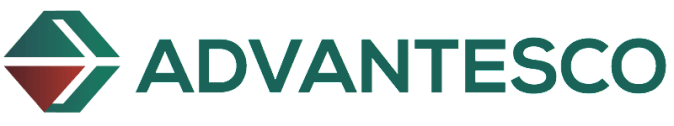 ADVANTESCO Company logo. Click and you will be back at the start page.