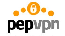 Logo PepVPN with link to the PepVPN page